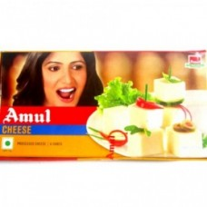 Amul Cheese Easy Open Chiplet - 200 gram