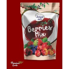 Delights Nuts Berries Mix 200gm