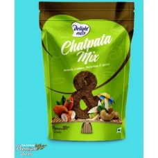 Delight Nuts Chatpata Mix 200gm