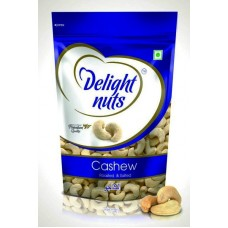 Delights Nuts R&S Cashew 200gm