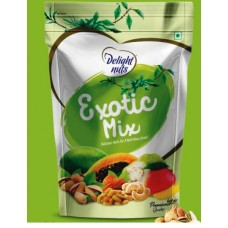 Delights Nuts Exotic Mix 200gm