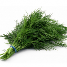 Dill Leaves - Soya Leaves