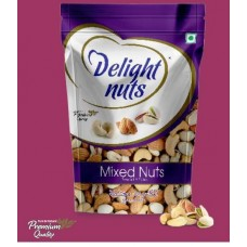 Delights Nuts Mixed Nuts 200gm