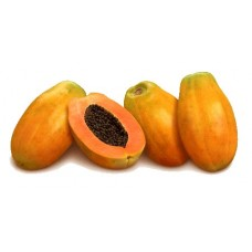 Papaya Disco Semi Ripe Premium