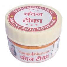 Pure Chandan tika powder