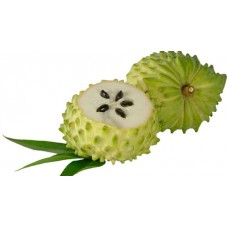 Soursop - Cancer Fruit
