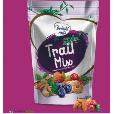 Delights Nuts Trail Mix 200gm