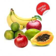 Fruits Combo Jumbo - 1 pcs