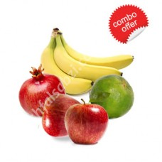 Fruits Combo Mini - 1 PCs