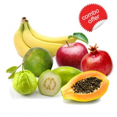 FRUITS COMBO REGULAR - 1 pcs