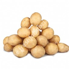 Potato New - Naye Aloo