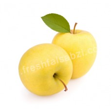 Apple Golden - Seb Golden