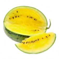 Watermelon Yellow