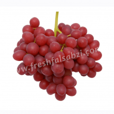 Grapes Red globe - Lal Angoor