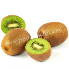 Kiwi - Green