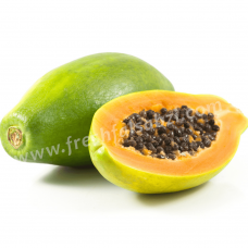 Papaya Disco Semi Ripe - Papita
