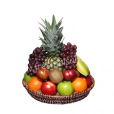 10 Kg Exotic Fruit Basket