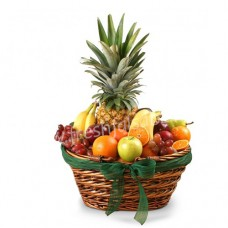 15 Kg  Exotic Fruit Basket