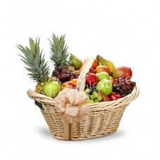 35 kg Exotic Fruit Basket