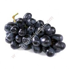 Grapes Black- Kale Angoor