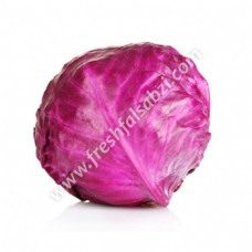 Cabbage Red - Patta Gobhi