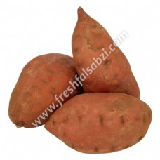 Sweet Potato - Shakar Kand