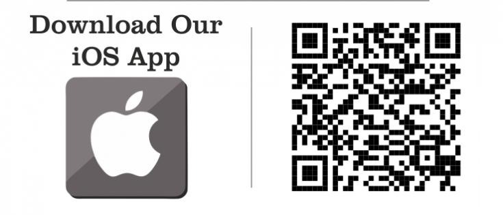 Download iOS App