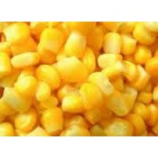 Sweet Corn Steamed