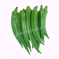 Lady Finger - Bhindi