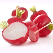 Red Radish - Lal Mooli