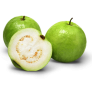 Guava Indian - Amrood Semi Ripe