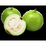 Guava Indian - Amrood Semi Ripe